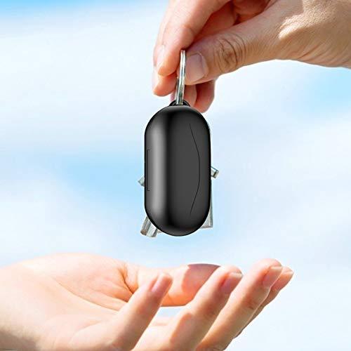 Bluetooth Schweißresistente Kopfhörer | Sport Touch-Control Earphone | In-Ear Ohrhörer Kabellos Noise-Cancelling-Kopfhörer Headsets für Handy/Sport/Laufen/Android/IOS Headphone