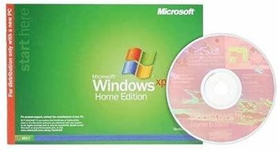windows xp sp3 edition