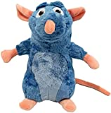 XIAN 30cm Ratatouille Remy Mouse Plush Toy Doll Soft Stuffed s Rat Plush Toys Mouse Doll for Children Birthday hailing