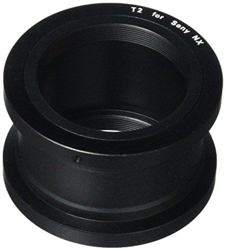 Dorr - Adaptador de Montura de Objetivo T2 para Sony NEX