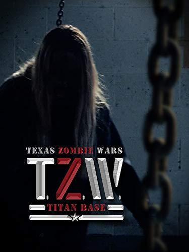 Texas Zombie Wars: Titan Base