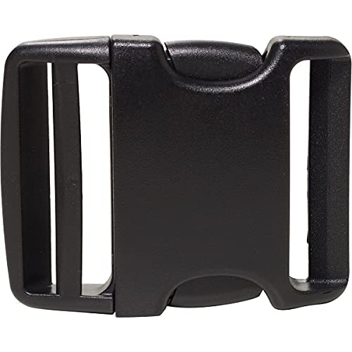 Lowe Alpine (C) 50MM Side Squeeze Buckle (Pack of 1)