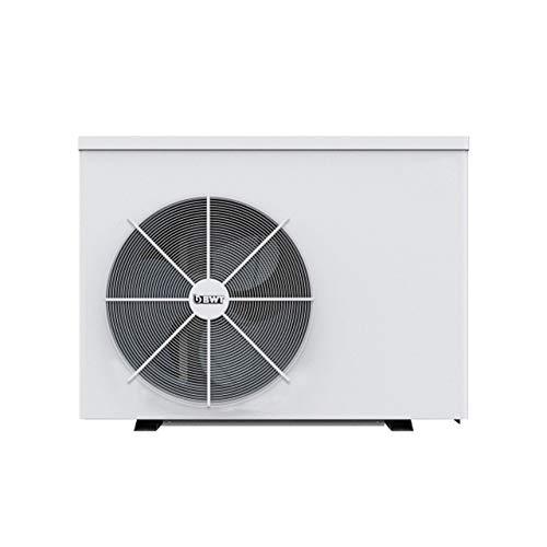 BWT myPOOL Inverter Wärmepumpe 50 | 5 kW Heizleistung für bis zu 24 m³ Schwimmbadvolumen | Automatische Regulierung & geringer Stromverbrauch