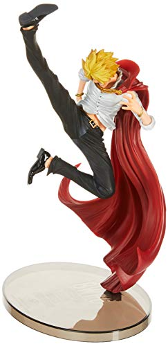 Banpresto One Piece WORLD FIGURE COLOSSEUM ZouKeio 2 vol.2 Sanji normal color