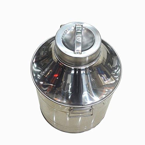 HONGLIEl Hotel suministra bidones de Aceite de Acero Inoxidable barriles de Aceite...