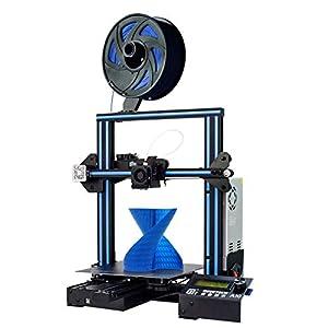 Impresora 3D A8 Prusa I3 DIY Desktop 3D Printer, Impresión ...