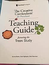 Best tree study creative curriculum Reviews