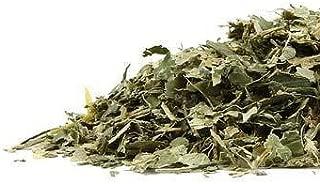 Bulk Herbs: Lotus Leaf (Organic)