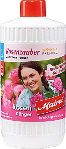 Mairol GmbH -  Mairol Rosenzauber