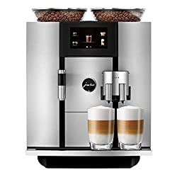2020 JURA GIGA 6 review is excellent with a strong buy recommendation. 20 Best Super Automatic Espresso Machines of 2020