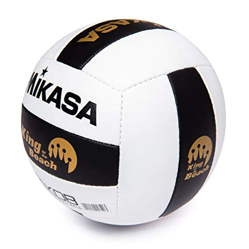 KING OF THE BEACH Mikasa Replica Professional Volleyball