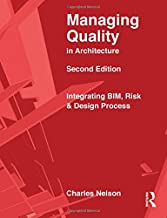 Managing Quality in Architecture: Integrating BIM, Risk and Design Process