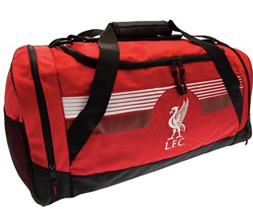 Liverpool F.C. Holdall Ultra