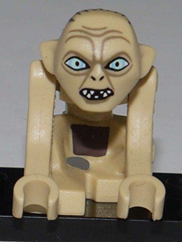 LEGO La Hobbit: Gollum (La Hobbit version) Mini-Figurine