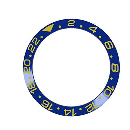 Sheawa - Anello di ricambio per orologio Rolex GMT (1)