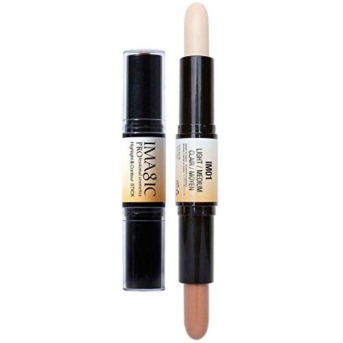 CCbeauty Face Highlighter Sticks Makeup Contour Cosmetics Cream...