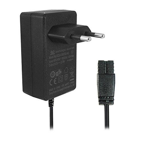 Adaptador de corriente de repuesto para deshumidificador Pro Breeze 500ml (PB-02)