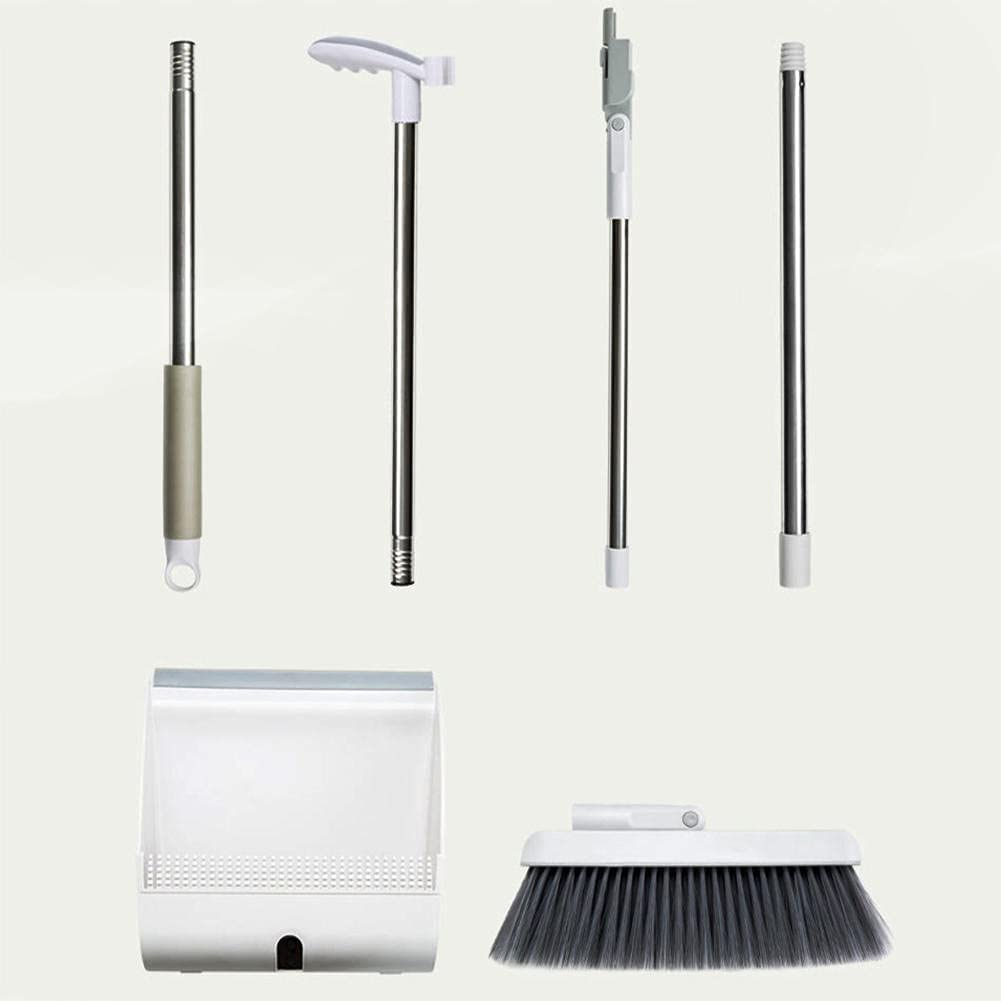 Broom and Dustpan Set outlet Folding Brooms 5 popular Ho Indoor Cleaning