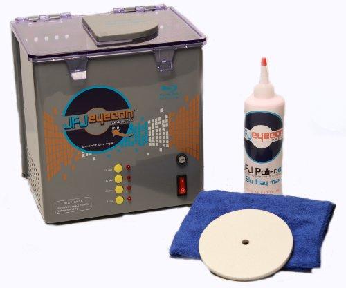 JFJ One-Step Eyecon Mini Video Game, CD, DVD,...