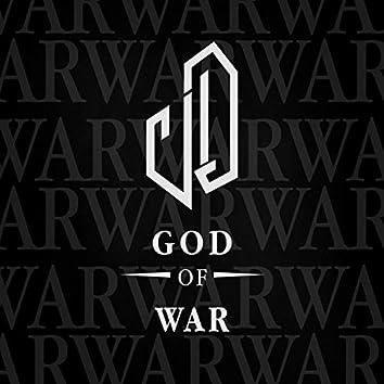 God of War '19