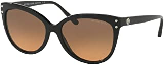 Michael Kors MK2045 JAN Cat Eye Sunglasses For Women+FREE Complimentary Eyewear Care Kit