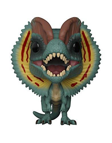 Funko Pop! - Dilophosaurus Figura de vinilo (26736), modelos
