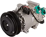 Spectra Premium 0610352 Air Conditioning A/C Compressor