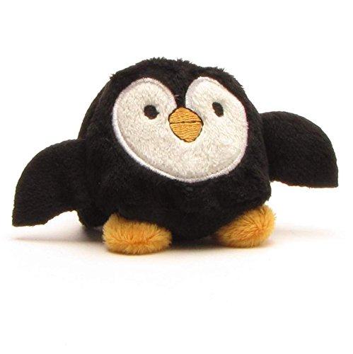 Duckshop Schmoozies Pinguin I Displayreiniger I Mikrofasertuch I Bildschirmreiniger