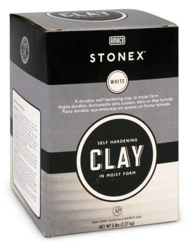 American Art Clay Stonex 2,3kilogram.