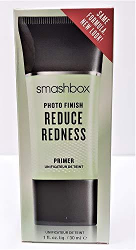 Smashbox Photo Finish Reduce Redness Primer 1oz (30ml)