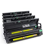 Green2Print Set de Tambor 15000 páginas sustituye a Brother DR-230CL Apto para la Brother DCP9010CN, HL3040CN, HL3070CW, MFC9120CN, MFC9320CW