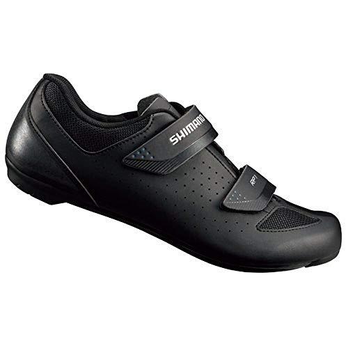 SHIMANO shrp1pg360sl00Herren Sneaker Radfahren, 36, Schwarz,