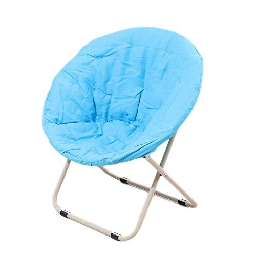 L-R-S-F Lazy Sofa, Chaises Moon Adulte, Chaises Longues, Chaises paresseuses, Fauteuils inclinables, Chaises Pliantes, Chaises Rondes, Canapés-Lits (Couleur : # 3)