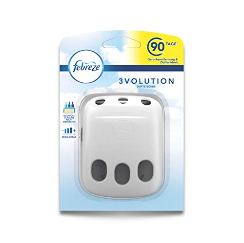 Ambi Pur 3Volution Air Freshener - 1 Plug-In Diffuser by Ambi Pur