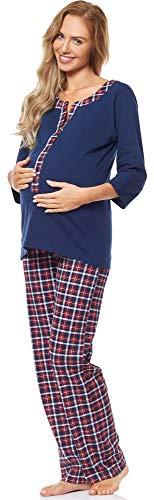 Pijama Embarazada Marca Be Mammy