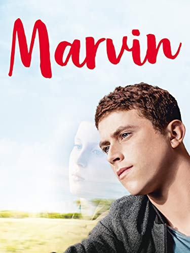 Marvin cover
