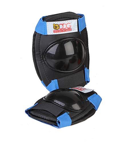 EMMEKAPPA S.R.L. Protections Set Sport odg135