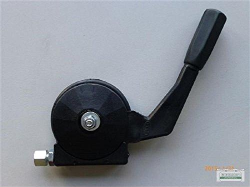 Gashebel gebogen Verstellhebel universal Gasverstellung