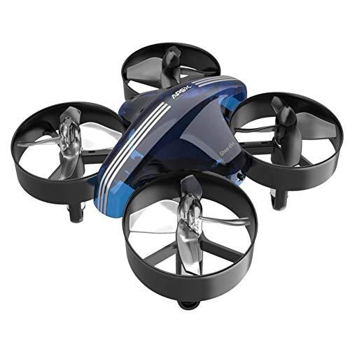 youngfate Mini Drohne Für Kinder Oder Erwachsene Ferngesteuert Mit Langer Flugzeit Billig Quadrocopter Fernbedienung Spielzeug Leuchtende Kinder Ferngesteuerten Flugzeugen Vierachsigen Flugzeugen