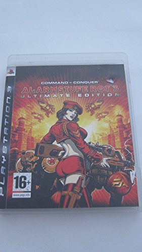 Command & Conquer - Alarmstufe Rot 3 - Ultimate Edition - PS3