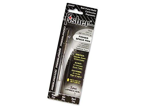 Fisher Space Pen Mine PR4 SCHWARZ FEIN