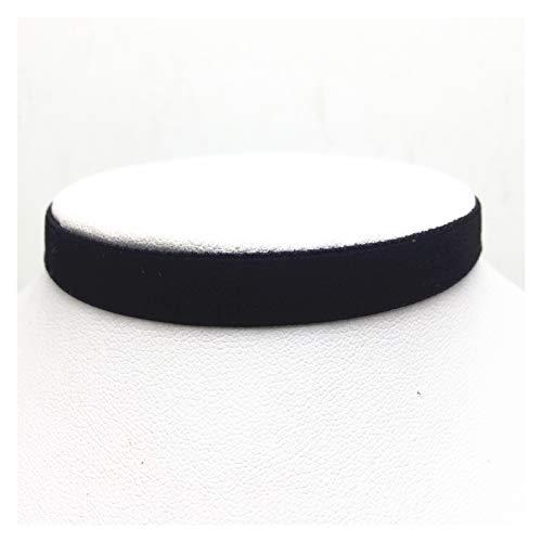 WDSFT Collar Delicado para Mujer Collar de Mujer Collar de Cadena de clavícula - Punk Rock gótico tórica de Gargantilla - Cintura Ajustable Cintura Cintura arnés Jaula de Jaula (Color : 4)
