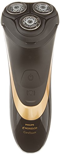 Philips Norelco AT790/40 Caretouch Electic Razor with Aquatec