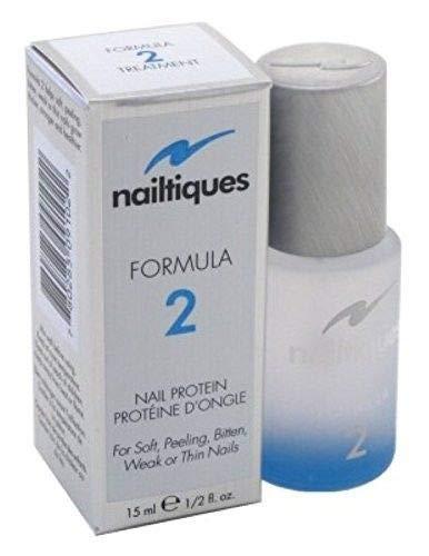 Nailtiques Formula 2 Protein.5 Ounce