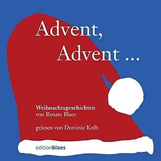 Advent, Advent... Titelbild