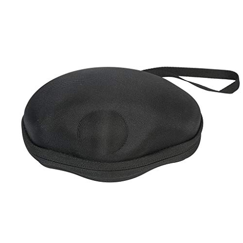huiingwen Portable Storage Bag With Protective Case For Logitech M570 MX Ergo Mouse Accessories