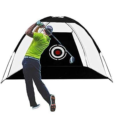 JARDIN Golf Net Hitting