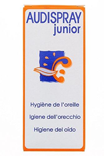 Audispray Junior Higiene del Oído 15 ml