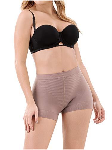 Laty Rose 21996 Faja Pantalon Levanta Gluteos Culotte Moldeador ✅