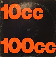 100 cc: greatest hits LP
